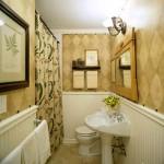 Một số lưu ý về phong thủy cho phòng tắm