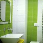 Phòng vệ sinh đẹp và hợp phong thủy