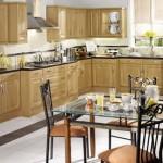 Nhà bếp phải luôn được giữ sạch sẽ, thông thoáng