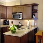 Bố trí hợp lý yếu tố Thủy và Hỏa trong phòng bếp