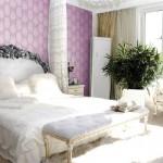 Phòng ngủ thoáng mát, không khí trong lành luôn mang lại nguồn năng lượng dồi dào